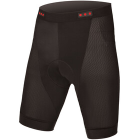 Endura Singletrack 500 Series Liner Shorts Herren black